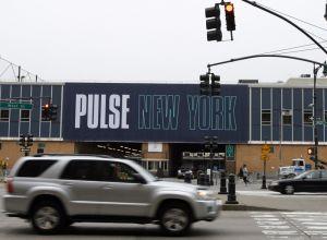 Events - PULSE artfair NEW YORK Soho pier